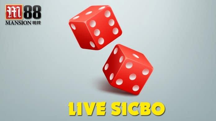 cách chơi Sicbo