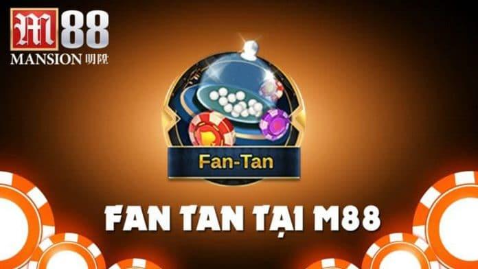 cách chơi Fan Tan cơ bản