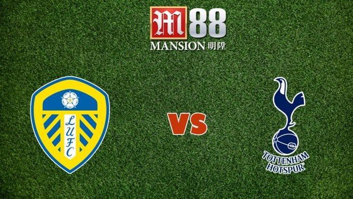 nhận định Leeds United vs Tottenham
