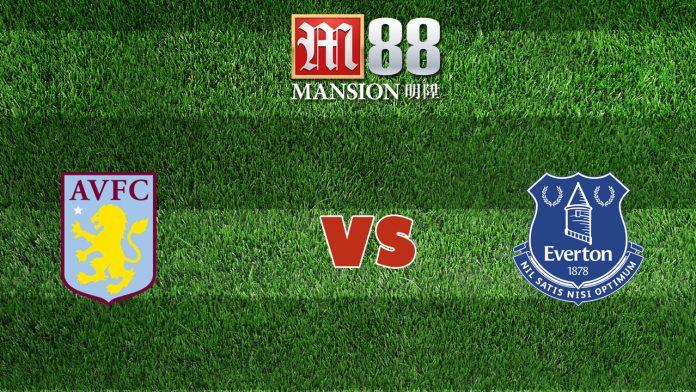 soi kèo Aston Villa vs Everton