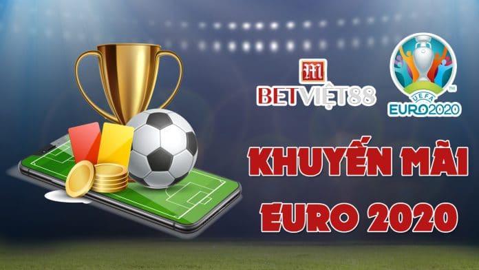 Khuyến Mãi EURO 2020