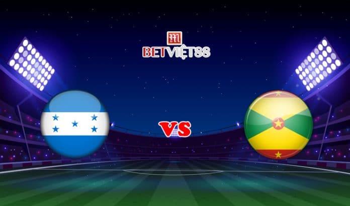 Soi kèo tỷ số bóng đá trận Honduras vs Grenada - 14/07/2021