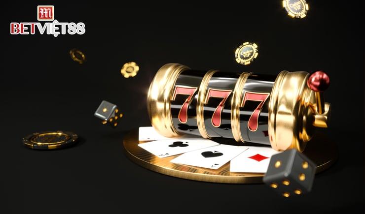 Cách chơi jackpot online tại nhà cái trực tuyến