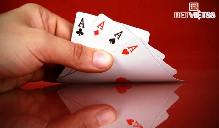 Chia sẻ cách chơi Poker