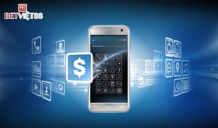 Các phương thức thanh toán cá cược online thường được sử dụng