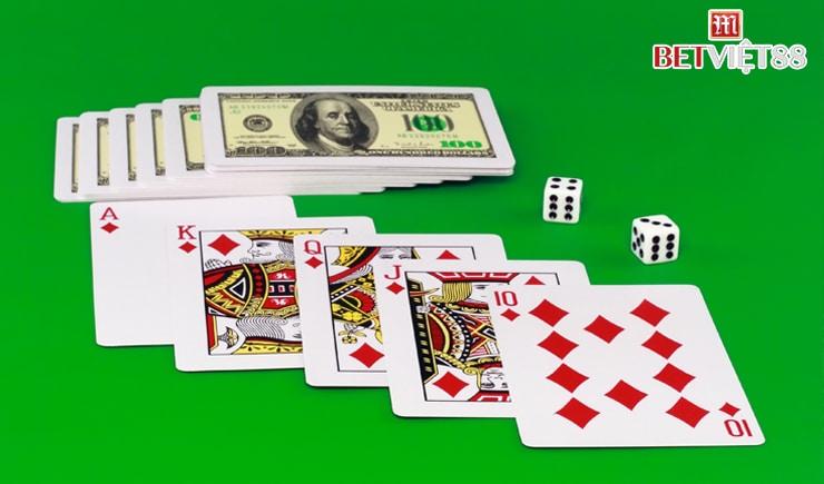 Cách chơi Red Black Poker bạn nên nắm rõ khi chơi