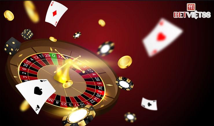 Cách chơi Roulette cơ bản và chi tiết nhất hiện nay
