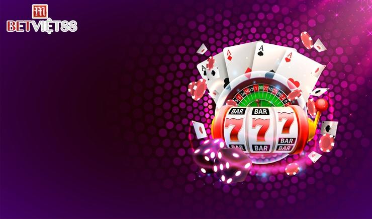 Cách chơi Slot Game chi tiết tại nhà cái M88